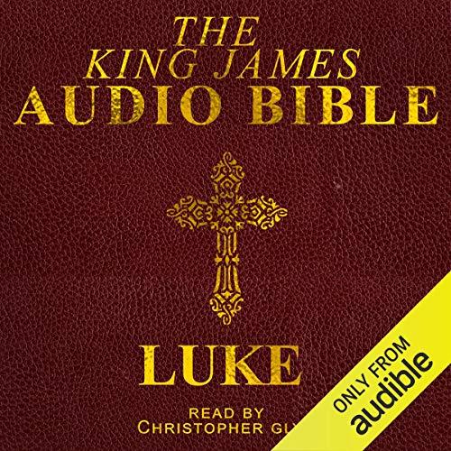 Luke (Gospel) audiobook cover art
