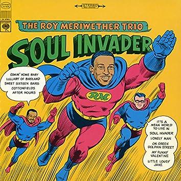 Soul Invader