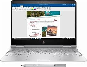 HP Spectre x360 - 13t Stylus(7th Gen. Intel i7-7500U, FHD, Windows 10 Windows Ink) 2-in-1 13.3