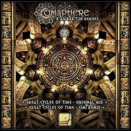 Omsphere & Cimi