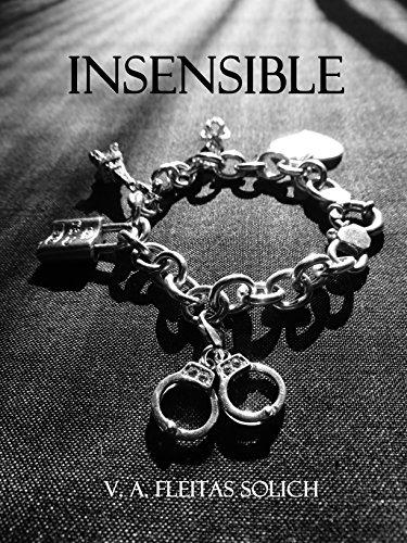 Insensible eBook: Solich, Verónica A. Fleitas, Fleitas Solich ...
