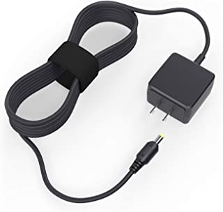 PowerSource 12V 1.5A UL Listed 7Ft Extra Long AC-Adapter-Cha