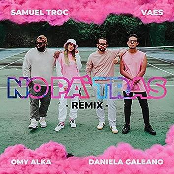 No Pa´tras (Remix)