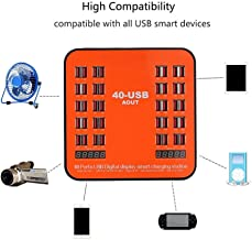 Best multi port charger Reviews