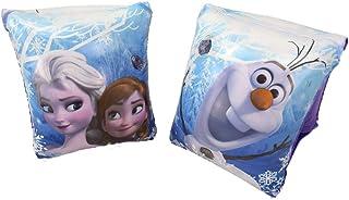 Disney Frozen Elsa & Anna Girls Arm floats 2015 Collection - púrpura