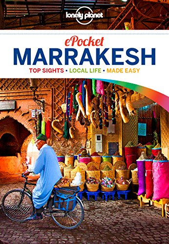 Lonely Planet Pocket Marrakesh (Travel Guide) (English Edition)