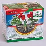Blumat 30009 Set di Base per Troppo, 3 m, Marrone, 22,9 x 15,5 x 5,1 cm
