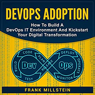 DevOps Adoption cover art