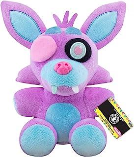 Funko Plush: Five Nights at Freddy's - Spring Colorway- Foxy (PU)