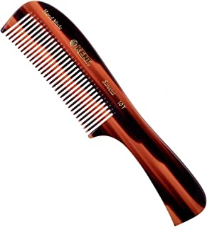 Kent Brushes Handmade Large handled Rake Comb