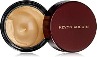 Kevyn Aucoin Sensual Skin Enhancer Foundation, SX 06, 0.63 Ounce