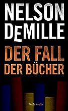Der Fall der Bücher (Kindle Single) (German Edition)