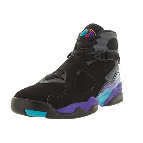 buy popular bbaac 7cc8a Air Jordan 8 Retro - 305381 142
