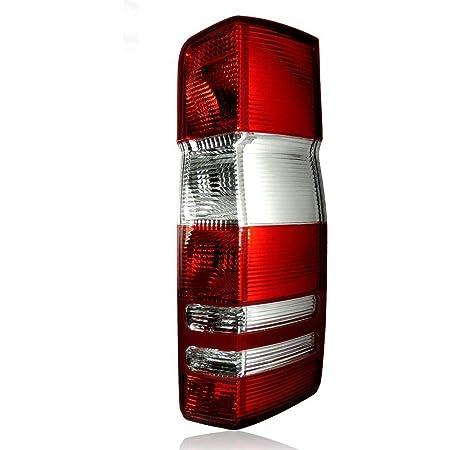 Van Wezel 3077932 Lichtscheibe Heckleuchte Auto