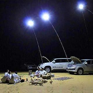 Liquidación! WATOPI - Barra de luces LED telescópicas COB