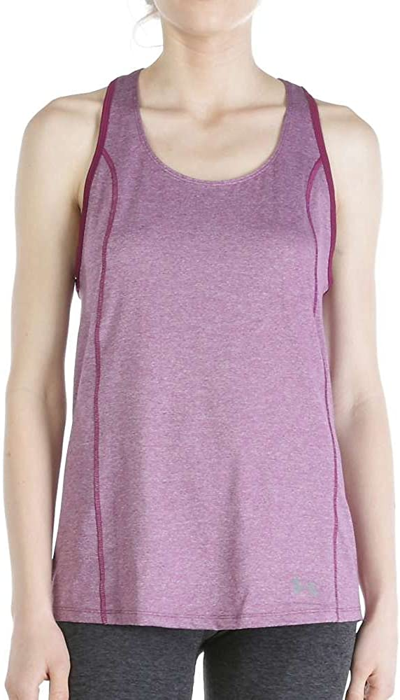Under Armour Coolswitch Trail Tank - Women's Beet Large