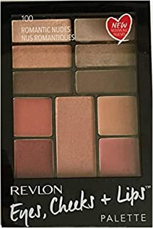 Best revlon eyes lips cheeks palette Reviews