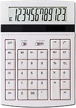 $50 » DEPRQ Calculators Calculator Desktop Office Computer Large Screen Compact Portable Solar Dual Power Supply Electronic Calc...