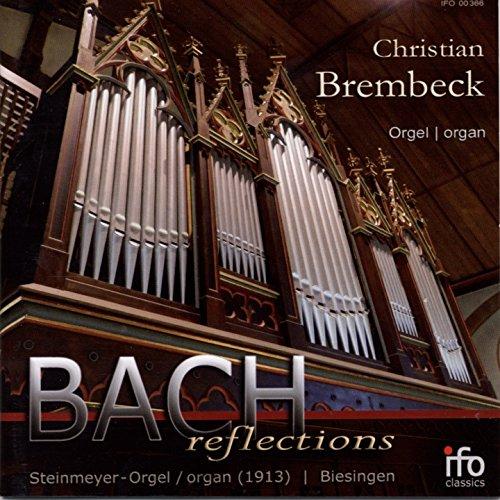 6 Fugues on B. A. C. H. for Organ or Pedal-Flugel, Op. 60: No. 5, Lebhaft
