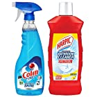 Colin Glass and Surface Cleaner Spray