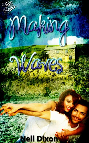 Book: Making Waves by Nell Dixon