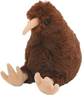 Small Kura Kiwi New Zealand Maori Plush Toy With Sound