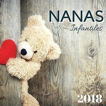 Nanas Infantiles 2018 - Canciones de Piano para Dormir y Música Suave para Ayudar a los Niños a Conciliar el Sueño