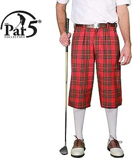 wool golf knickers