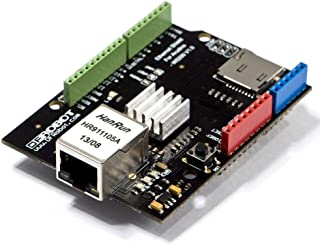 DFRobot Ethernet Shield for Arduino - W5200