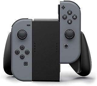 JOY-CON COMFORT GRIP - BLACK (Nintendo Switch)