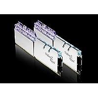G.SKILL Trident Z Royal Series 16GB (2 x 8GB) PC4-24000 3000MHz DDR4 288-Pin DIMM Memory