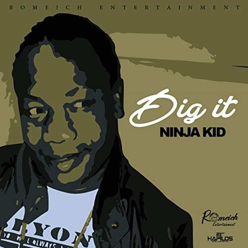 Dig It - Single [Explicit] de Ninja Kid en Amazon Music ...