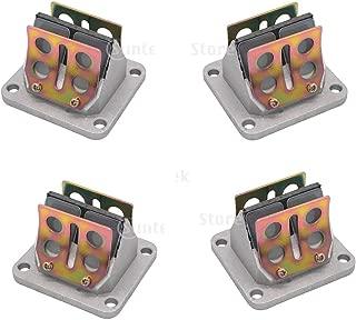 B Blesiya Reconstrucci/ón de Carburador Accesorios F/ácil de Contectado Herramineta C/ómodo