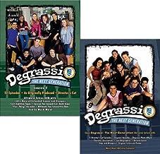 Degrassi - The Next Generation - Season 1 and 2 (Boxset) (2 pack)