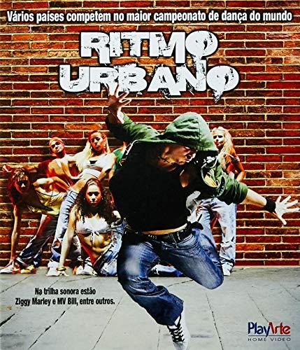 RITMO URBANO - BLU-RAY