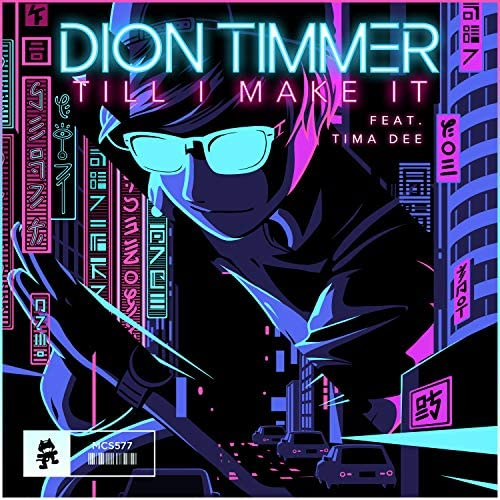 Dion Timmer feat. Tima Dee