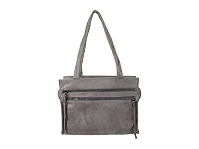 Hobo Borne (Titanium) Handbags