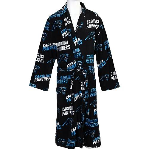 the latest 37b67 8d625 Carolina Panthers Pajamas: Amazon.com