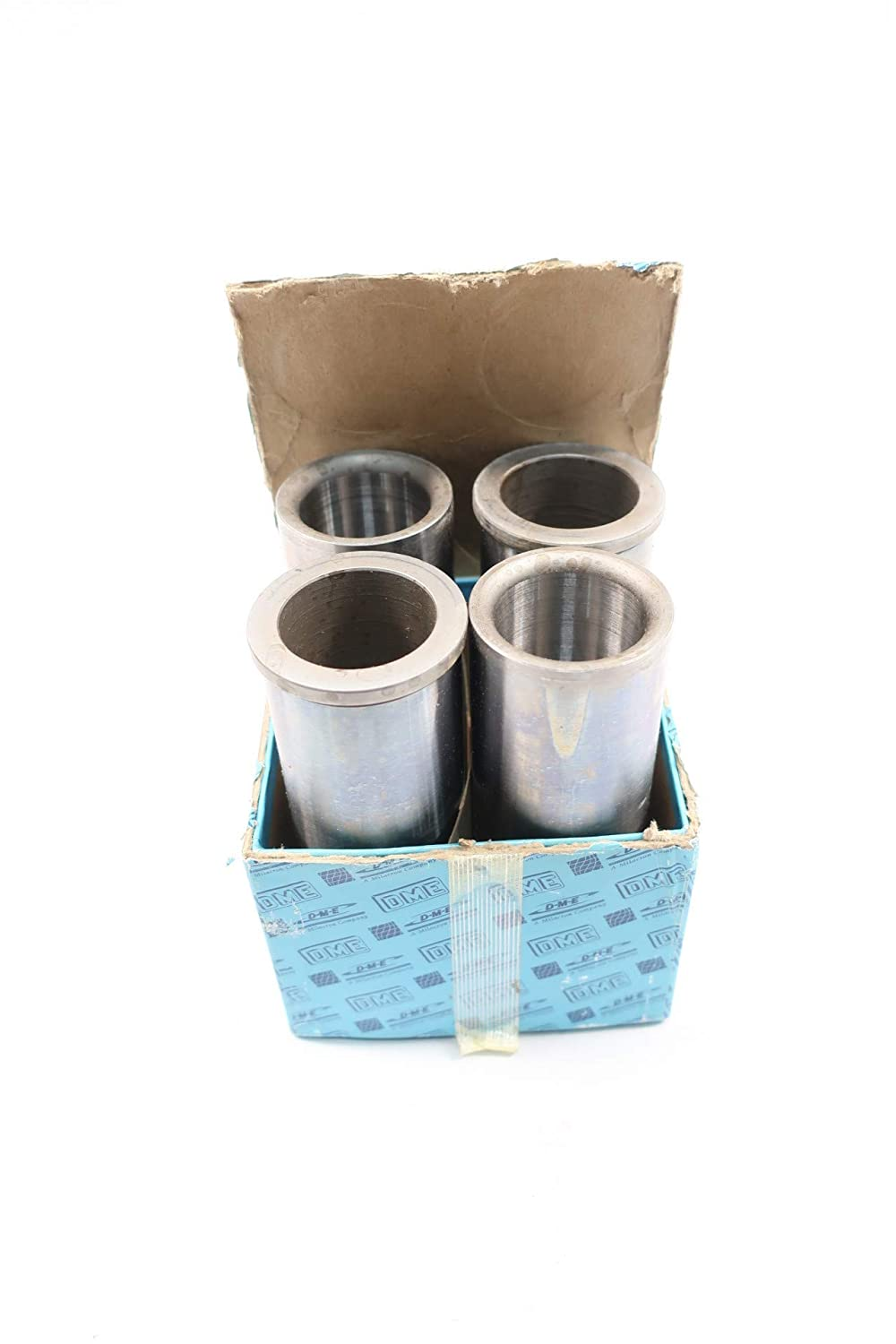 Box of 4 Genuine Choice DME 5780 Shoulder Bushing 1-1 2IN 8IN BORE 5-7 Long
