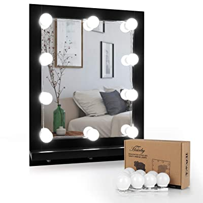 HAIRBY Hollywood Style LED Vanity Mirror Lights...