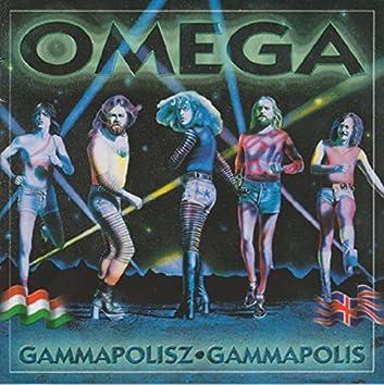 Gammapolisz (Gammapolis)