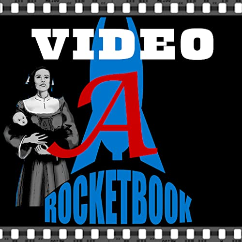 Video Study Guide- Scarlet Letter