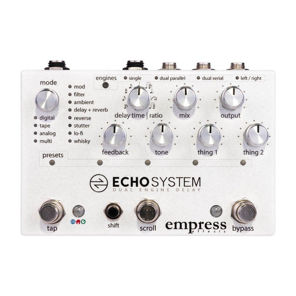 リンク:Echosystem