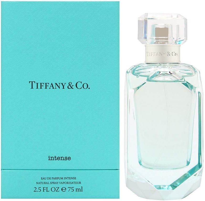 Tiffany Co Intense for Women Eau Ounces De 2.5 Parfume Ranking Online limited product TOP19 Spray