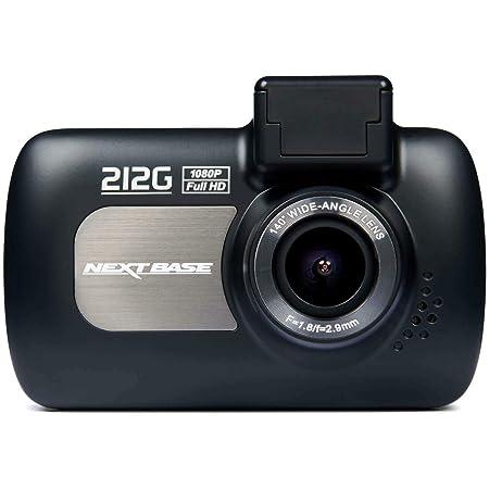Nextbase 112 720p Hd Dashcam Überwachungskamera Kamera