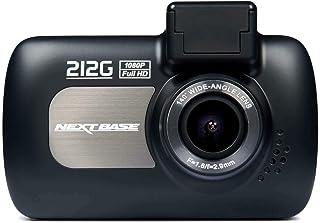 Nextbase 212G Dash CAM G-Sensor 6,8cm Display 1080p GPS Magnethalterung