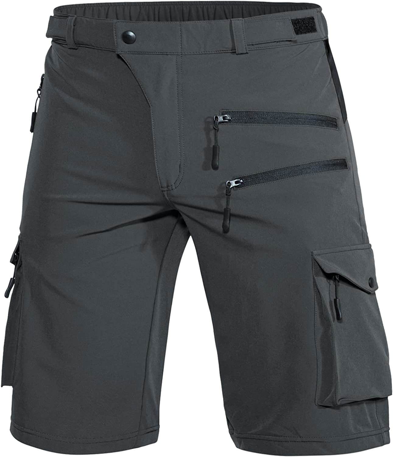 Wespornow Men's-Hiking-Shorts Directly managed store Tactical Rare Lightweight-Quick- Shorts