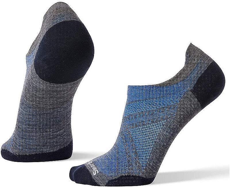 Smartwool PhD Outdoor Light Micro Socks Men S Run Wool Performance Sock