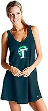 Tulane University Slip Dress- Green Wave