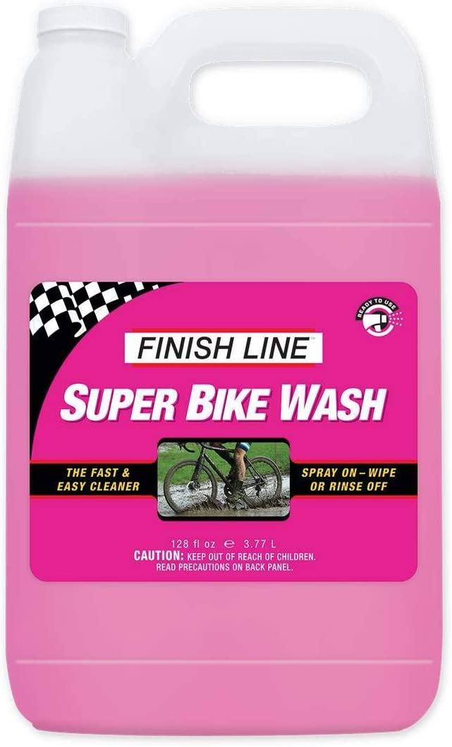 Finish Line Super Bike Wash Max 48% OFF Concentrate - 128 Under blast sales fl 3.77 SC0 L oz
